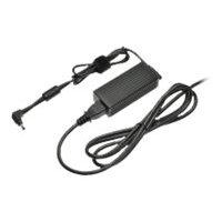 Panasonic CF-AA6413AE - Power adapter - AC 100-240 V - United Kingdom - for Toughbook 20, A3, CF-20 Standard, G1, M1