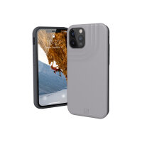 """[U] Protective Case for iPhone 12/12 Pro 5G [6.1-inch] - Anchor Light Grey - Back cover for mobile phone - light grey, matte - 6.1"""" - for Apple iPhone 12, 12 Pro"""