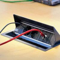 Bachmann CONI Desktop Power Module