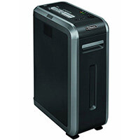 Fellowes 125i Professional Strip Cut Shredder 4613101