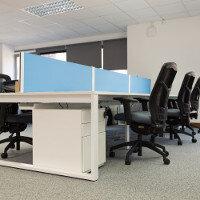Visit HuntOffice Interiors Showroom - Belfast