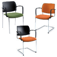 Bit Conference Meeting & Training Room Chairs