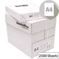 Best Price A4 80gsm White Printer Paper Box of 2500 Sheets