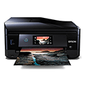 Epson Expression Photo XP-860 Inkjet Wireless Multifunction All in one Printer