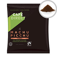 Cafe Direct Machu Pichu Ground Filter Coffee 60g Sachets Pack of 45