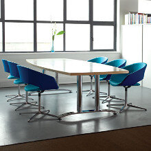 Chiltern Meeting & Conference Table