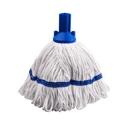 Contico Exel Revolution Mop Head 250gm Blue