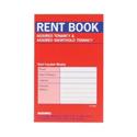 Country Assured Tenancy Rent Book Pack 20 C237