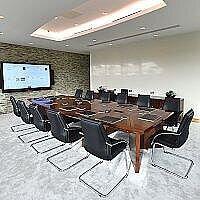 Custom Made Boardroom Tables