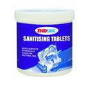 Diversey Endbac Chlorine Sanitising Tablets Pack of 230 410770