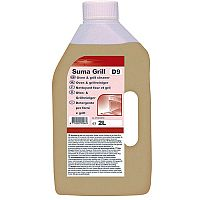 Diversey Suma Grill D9 Oven Cleaner W14 7010064