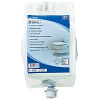 Diversey Room Care R1-Plus Toilet Cleaner 1.5 Litre W119 7515810 Pack 2