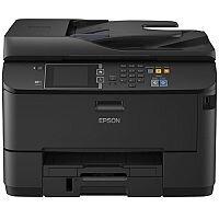 Epson WorkForce Pro WF-4630DWF All in One Business Inkjet Printer