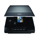 Epson V550 Photo Scanner Black V550