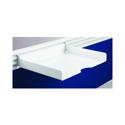 Arista Letter Tray White KF74011