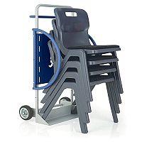 FF Dd Titan One Piece Chair Trolley KF74044