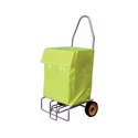 Folding Mail Trolley 383472