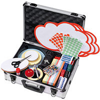 Franken Training Case Kompakt 2100-pieces Plus UMMK