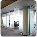 Multiwal Mobile Glass Panel Walls