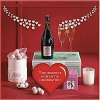 Valentine Bubbles Gift Box