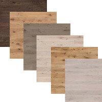 Atelier Heritage 14mm Rustic Plank Wooden Flooring