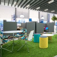 Visit Frovi Contemporary Design Furniture Showroom - London