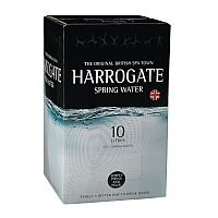 Harrogate Spring Water 10 Litre Bag in Box