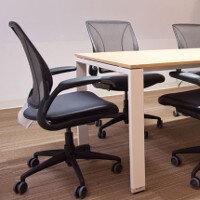 Visit Humanscale Ergonomic Office Furniture & Accessories Showroom - London