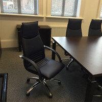 Integra Boardroom Seating