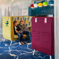Visit JDD Modern Design Furniture Showroom - Birmingham