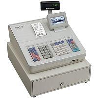 Sharp Cash Register XE-A207W - White