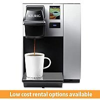 Keurig K150P Plumbed Coffee Machine 50-21500P