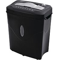 Q-Connect Cross Cut Shredder Q10CC2