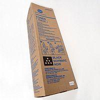 Konica Minolta Bizhub Pro C5501/6501 Toner Cartridge Black TN612K
