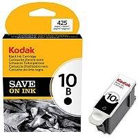 Kodak 10 Black Ink Cartridge 1215581