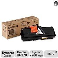 Kyocera TK-170 Black Toner Cartridge 1T02LZ0NL0