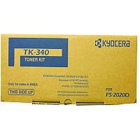 Kyocera TK340 Black Toner for FS-2020D/DN