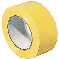 Lane Marking Tape 33 Metre Yellow Pack of 6 372877