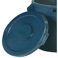 Lid for Brute Container 2610 Brute Heavy Duty Container 38 Litre Grey 382198