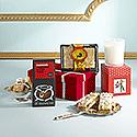 The Little Christmas Gift Box