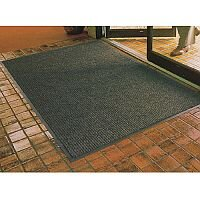 VFM Charcoal Deluxe Entrance Mat 610x914mm (2x3ft) Mat Mr Brush Step 312081