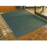 VFM Charcoal Deluxe Entrance Matting 1219x1829mm 312096