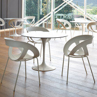 Moema Canteen & Breakout Chairs
