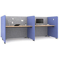 Narbutas MY SPACE Bench Desks