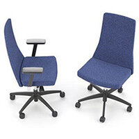 Narbutas NORTH CAPE PLUS Task Operator Chairs