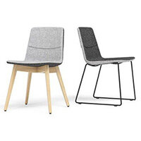 Narbutas TANGO Visitors & Meeting Room Chairs & Stools
