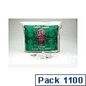 Original Blend One Cup Tea Bags Pack of 1100 CB468 WX06166