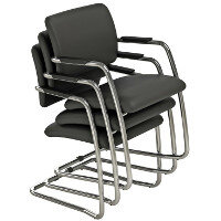 O.Q Series Conference Meeting & Training Room Chairs