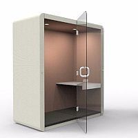 Penelope Acoustic Workbooth