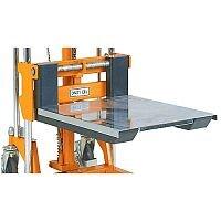 VFM Grey Hydraulic Mini-Lifter Detachable Platform 319825 400kg (Platform Only) to Go with SBY10891